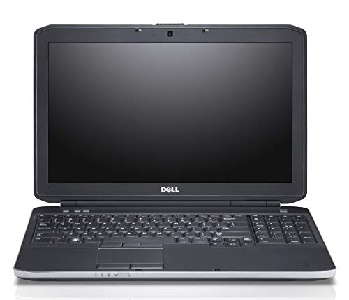 (Renewed) Dell Latitude 15.6 inch (39.62 cm) HD Business Laptop(Core i5 3rd Gen/4 GB RAM/500 GB/Webcam/Wifi/Bluetooth 4.0/USB 3.0/Windows 10 Pro/MS Office 19/Pan India Warranty)