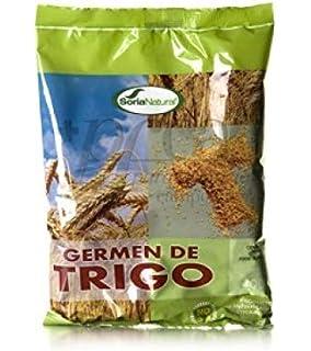Granovita Germen Trigo - 600 gr: Amazon.es: Alimentación y bebidas