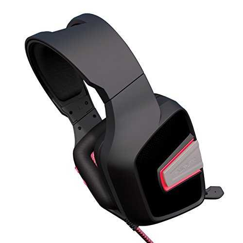 41OPSND4qrL - Patriot-Viper-V330-Closed-Back-HD-Stereo-Gaming-Headset-for-PS4-Xbox-One-PC-Mobile-Devices
