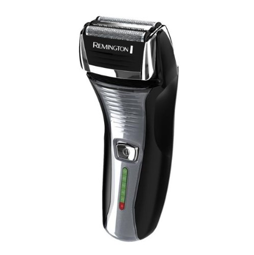 Remington F5-5800 Rechargeable Pivot & Flex Shaver with Interceptor Technology (factory refurbished)