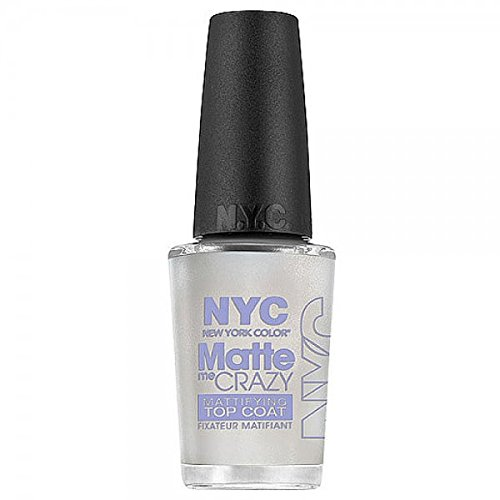 NYC Mattifying Top Coat DEL LABS 823D05140