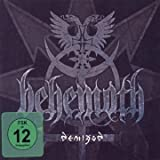 Demigod (Cd+dvd)
