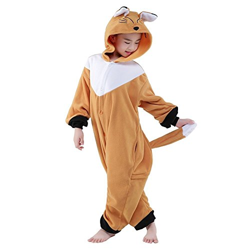 bear onesie for teens - 4