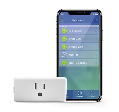 Decora DW15P smart plug