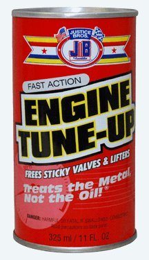 Engine Tune-Up by Justice Brothers