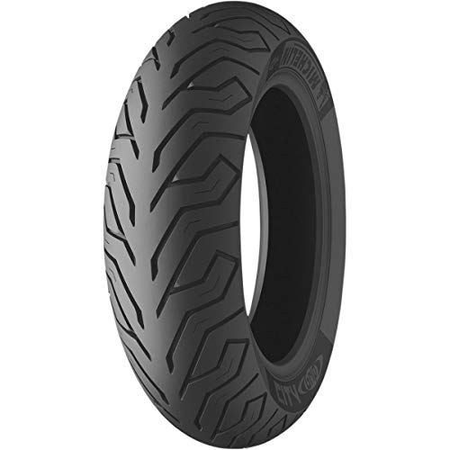 Michelin City Grip Rear Motorcycle Tires - 120/80-16