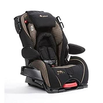 Alpha Omega Elite Air Car Seat Review