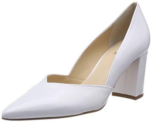 0200 7505 Blanc 10 Escarpins Femme Weiß Högl 5 8xUtnfw8z