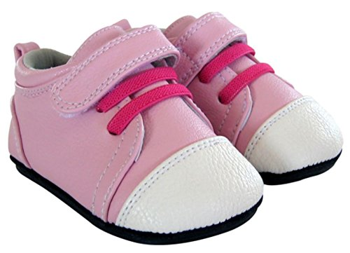 Jack & Lily My Mocs Girls Baby And Toddler Sheos (6-12 Months, (Girls Sheos)