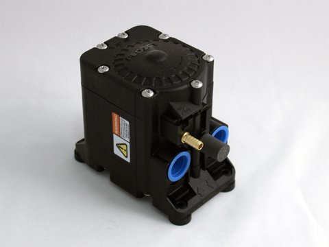 G56 BEER PUMP - Short At Stores Pump
