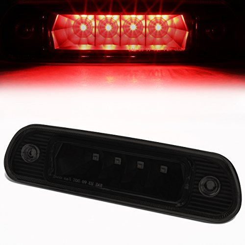 Grand Cherokee Wj Led Tail Lights