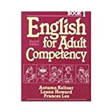 img - for English for Adult Competency Book 1 by Autumn Keltner (1990-05-18) book / textbook / text book