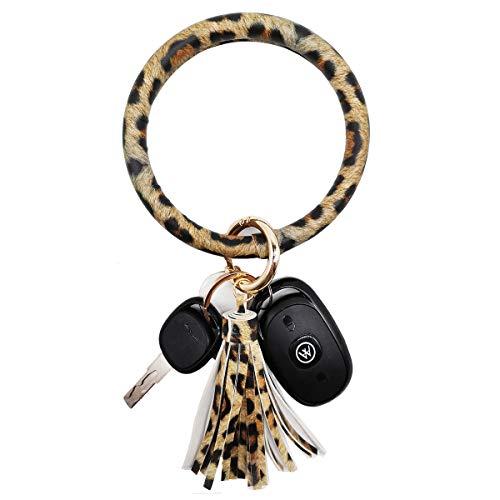 Ring Bracelets - AnnabelZ Keychain Bracelet Wristlet Bangle Key