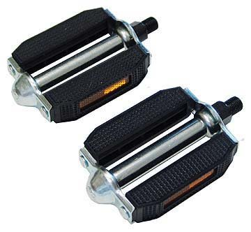 Barefoot Pedals (Beach Cruiser Bicycle Pedals 9/16