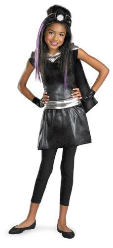 X-Men Storm Child/Tween Costume Size Medium (7-8) (X Men Storm Halloween Costume)