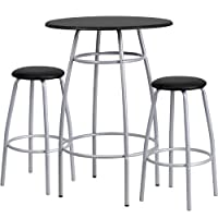 Table and Bar Stools Product
