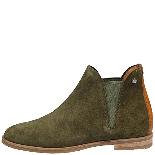 Gant Green Army Boot Nicole Woman Mid wqHCqfx1