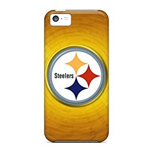 Rosesea Custom Personalized [rbi29180HPRm]premium Phone Cases For Iphone 5c Pittsburgh Steelers Cases Covers