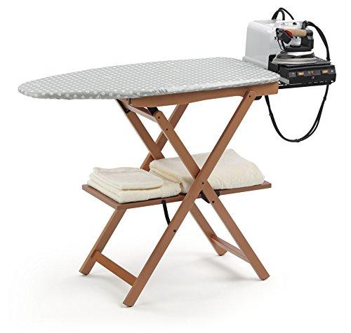 Arredamenti Italia AR_IT- 622 ASTIR ironing board station finishing cherry...