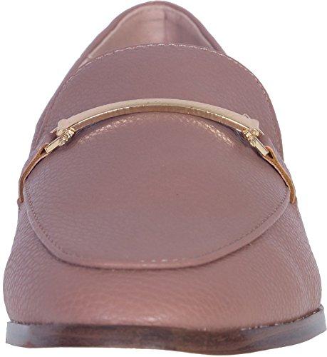 Catherine Malandrino Damen Slip-On Loafer Dunkler Akt