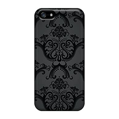 Premium Tpu Whatsapp Wallpaper Cover Skin For Iphone 55s