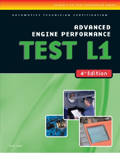 ASE Test Preparation- L1 Advanced Engine Performance