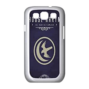 Samsung Galaxy S3 9300 Cell Phone Case White Game Of Thrones House Arryn ISU543634