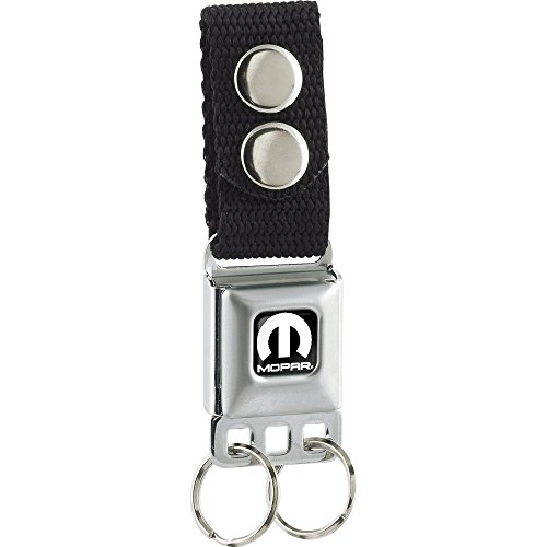 Buckle-Down Keychain - Mopar -