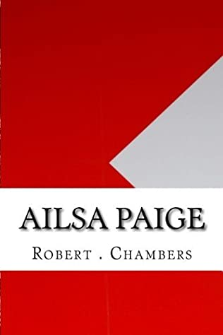 book cover of Ailsa Paige