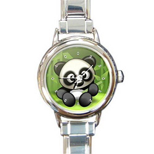 italian charm panda - 8