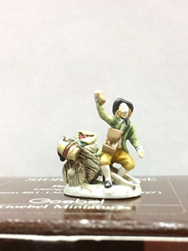 Storybook Miniature - Robert Olszewski Goebel Miniatures