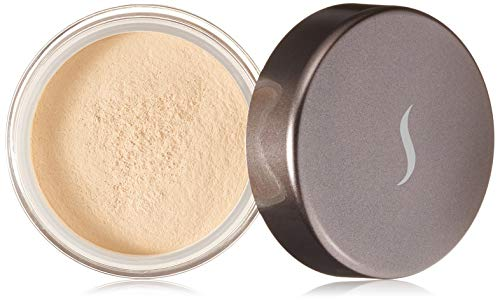 Sorme Cosmetics Mineral Secret Loose Powder, Medium, 0.53 Ounce ()