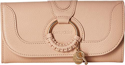 See by Chloe Women's Hana Continental Wallet Powder One Size