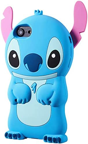 Allsky Cartoon Silicone Character Shockproof product image