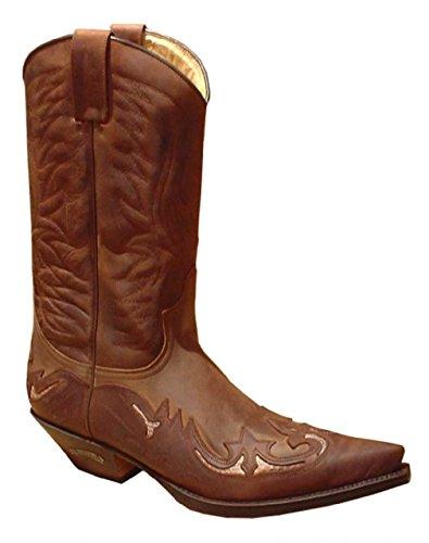 Sendra Boots , Bottes Western mixte adulte
