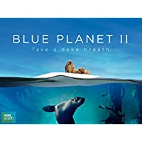 Deals on Blue Planet II Season 1 Digital HD
