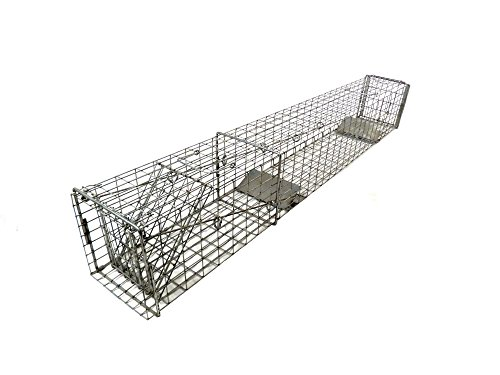 Tomahawk Live Trap Large Snake Trap by Tomahawk Live Trap