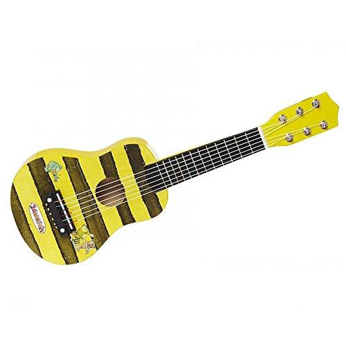 Beluga 65034 - Janosch Gitarre mit Kunststoffsaiten
