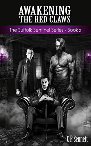 Awakening The Red Claws (The Suffolk Sentinel Series Book 2) by [Sennett, C P]