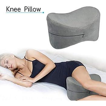 Amazon Com Thetis Homes Knee Pillow Leg Pillow For