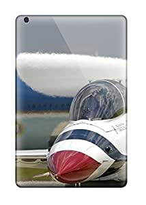 Defender Case For Ipad Mini/mini 2, Aircraft7 Pattern