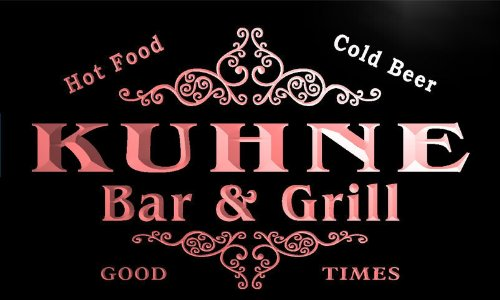 u24675-r-kuhne-family-name-bar-grill-home-beer-food-neon-sign