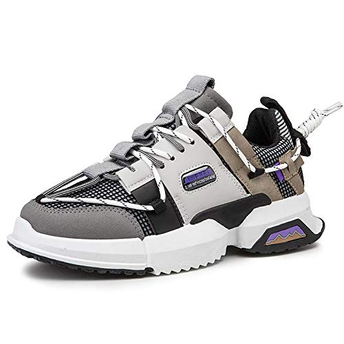 Mixed Colors Shoes Men Casual Sneakers