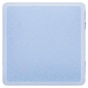 Full Face White Filter Plate 17011-4444
