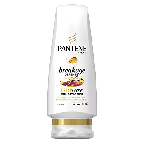 Pantene Pro-V Breakage Defense Conditioner, 12.0 fl oz (P...
