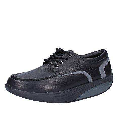 Basso castlerock Jelani black MBT Collo a Uomo 700456 Sneaker Chill 639U II 7nwqYSz