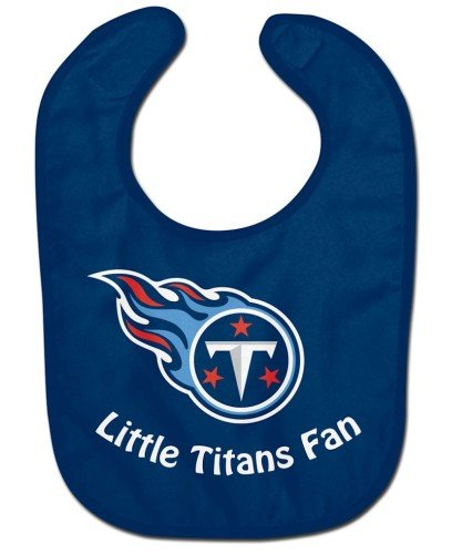 WinCraft NFL Tennessee Titans WCRA2049814 All Pro Baby - Tennessee Titans Baby Clothes