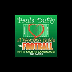 A Woman's Guide to Football Audiobook