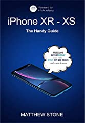 Are you looking to tap into the hidden potential of the iPhone XR and iPhone XS? The latest phones from Apple are loaded with tons of amazing features. In order to unlock their power, you need an informative book.That's where this guide comes...
