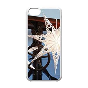 Star CUSTOM Cover Case for iPhone 5/5s LMc-45712 at LaiMc